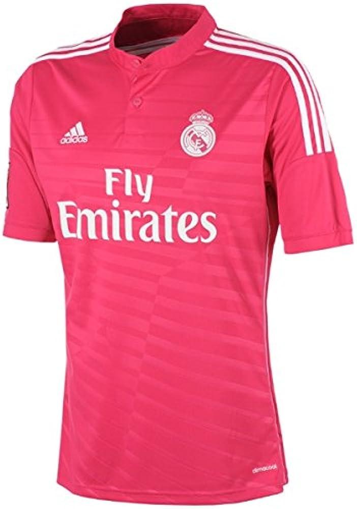 adidas Real Madrid C.F. Temporada 2014/2015, Visitante ...