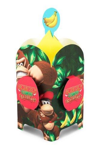 BirthdayExpress Donkey Kong Centerpiece