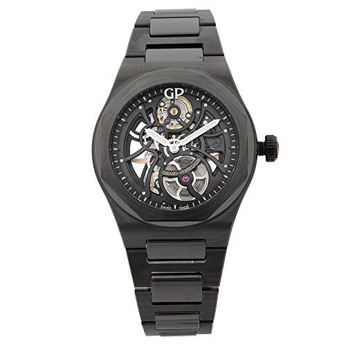 Girard-Perregaux-Laureato-Skeleton-Black-Ceramic-Mens-Watch-81015-32-001-32A