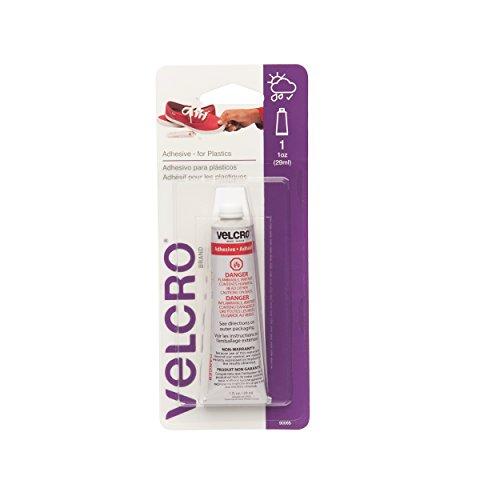 VELCRO Brand Adhesive Plastics Tube