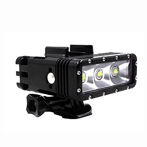 Shoot Dome Lens Port for Gopro Hero 3+/Hero4 - 8