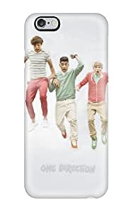 One Direction Widescreen Full PC Skin Case Compatible With Case Cover For Ipod Touch 4