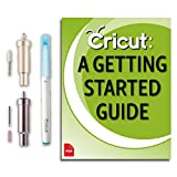 Cricut Maker Machine Fabric Blade and Housing, Premium Fine-Point Blade, Fabric Pen Accessory Kit
