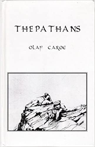 Amazon. Com: the pathans: 550 b. C. A. D. 1957 (oxford in asia.