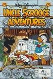 img - for Walt Disney's Uncle Scrooge Adventures #51 - 10/97 (Gladstone)-