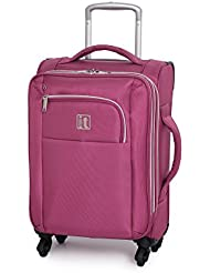 it luggage Megalite X-Weave 22.4 Inch Spinner, Malaga, One Size