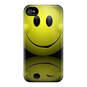 SqE36027Nhrc Faddish Smiley Cases Covers For Iphone 6