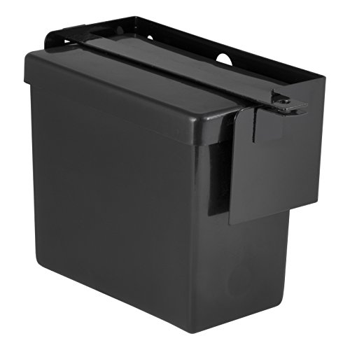 rv battery lock - 2