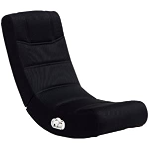 Extreme X Gaming Rocker Great For Playing Video Games, Listening To Music,  Watching TV, Reading, And Relaxing