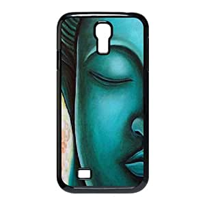 DDOUGS I Buddha Brand New Cell Phone Case for SamSung Galaxy S4 I9500, DIY I Buddha Case