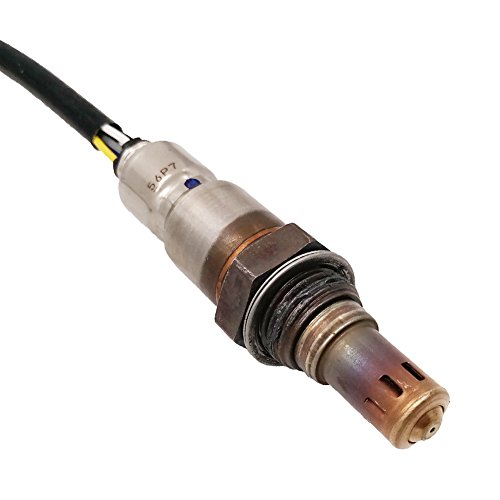 Germban 234-5430 Upstream O2 Oxygen Sensor 5-Wire Wideband Sensor Fits for 2003-2009 Hyundai Elantra 2004-2009 Kia Spectra 2005-2009 Spectra5 2.0L-L4 39210-23700 39210-23900