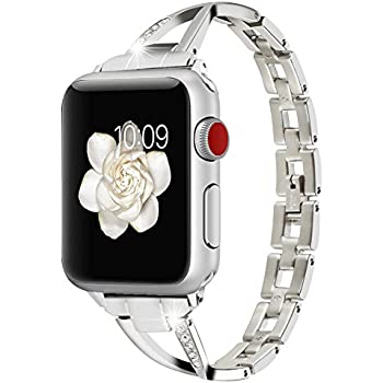 Link bracelet apple watch amazon