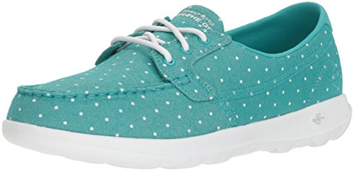 Go Turquoise Soleil Walk Skechers15437 Lite Femme PndPOg