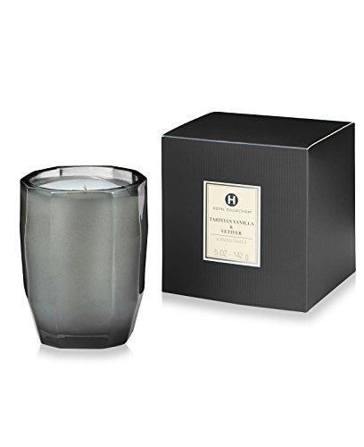 (Hotel Collection 5 oz. Jar Candle, Tahitian Vanilla Vetiver)