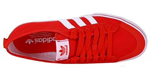 Adidas Originals - Fashion / Mode - Nizza Lo - Rouge