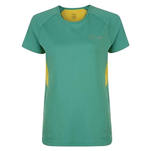 Dare 2b mujeres de la formación de las tres camiseta Ocean Spray