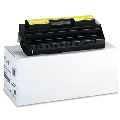 Xerox Toner Cartridge (Black,1-Pack) by Xerox