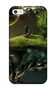 DaW28508ndwD Defender Hard LG G3 - Water Clouds Landscapes Horizon Seas Dusk Skyscapes