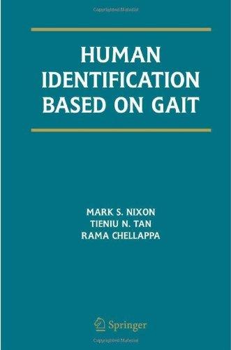 Download Human Identification Based on Gait: 4 (International Series on Biometrics) Pdf