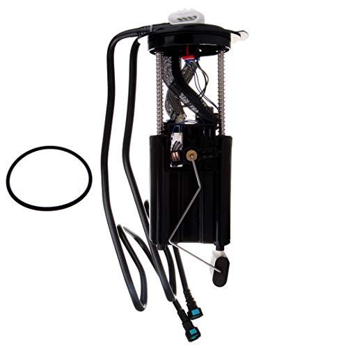 saturn ion fuel filter - 6