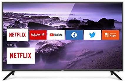 DOJA Televisor LED Engel LE4082SM | 40 Pulgadas Full HD Smart TV WiFi | Engel | 40¨ | Full HD (1080p) |: Amazon.es: Hogar