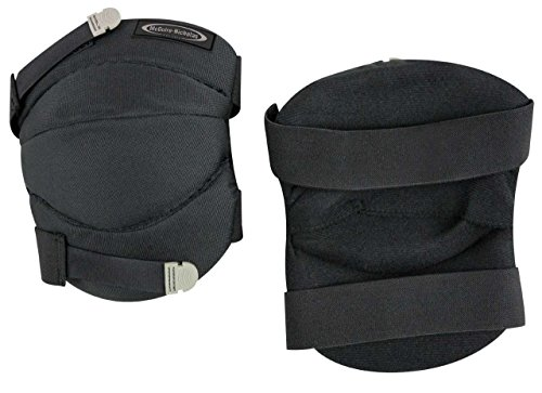 McGuire-Nicholas All Purpose Adjustable Soft Cushion Knee Pads
