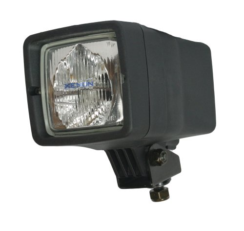 ABL HID Xenon Flood Work Light -12 Volt