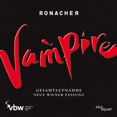 Tanz der Vampire - Gesamtaufnahme - Vienna Cast
