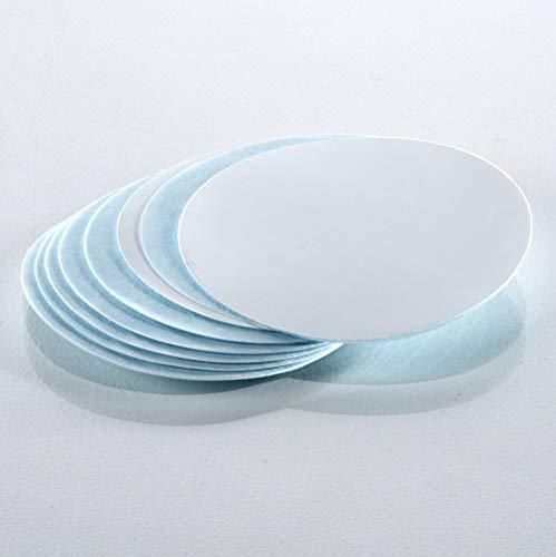 Pall 60110 Supor PES Membrane Disc Filters, 47 mm Diameter, 0.8 um Pore Size, Pack of 100