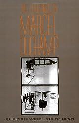 The Writings Of Marcel Duchamp