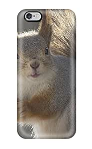LvUFxKM9013TzIWC Tpu Case Skin Protector For Iphone 6 Plus What¡¯s Up By Cute Squirrel With Nice Appearance