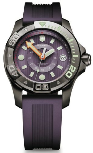 VICTORINOX DIVE MASTER 500 Women's watches V241558
