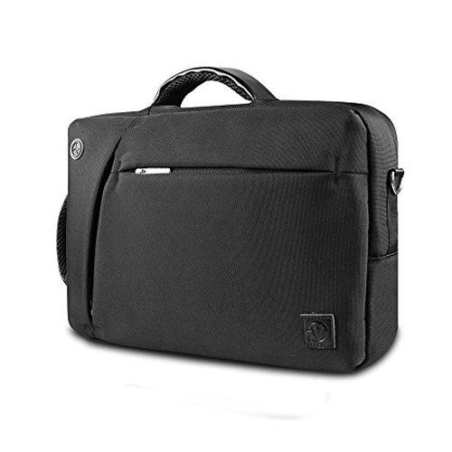 Vangoddy 3-in-1 17 Inch Laptop Shoulder Bag Briefcase Backpack Satchel for Toshiba Satellite C/Satellite L/Satellite S/Qosmio X Series 17.3