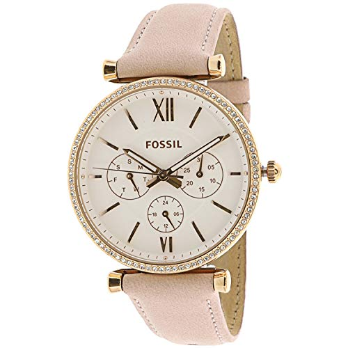 Fossil Carlie - ES4544 Nude One Size best to buy