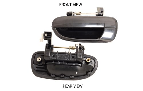 hyundai-accent-black-outside-rear-driver-side-replacement-door-handle