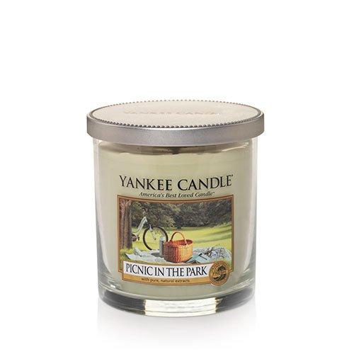 超特価SALE開催! Yankee Candleピクニック公園で 1323009-YC、新鮮な香り Small Small Tumbler Tumbler Candles 1323009-YC Small Tumbler Candles B00SCO4IA4, 湧別町:2060a4e2 --- albertlynchs.com
