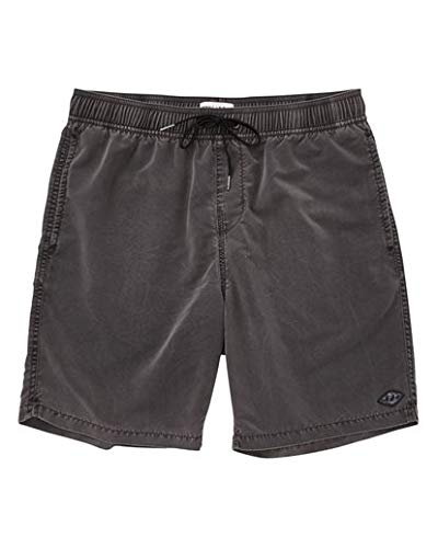 Billabong Men's All Day Layback Boardshorts Black -