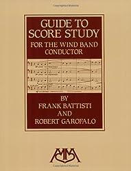 Amazon robert j garofalo books biography blog audiobooks guide to score study for the wind band conductor malvernweather Choice Image