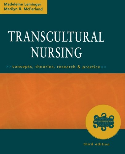 Transcultural Nursing : Concepts, Theories, Research and Practice by McGraw-Hill Education / Medical