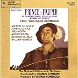 Music from The Prince & the Pauper/The Constant Nymph/Escape Me Never/Henry V/Anne of the 1000 Days/Who's Afraid of Virginia Wolf/Julie/Cleopatra/The Specter of The Rose/The Reivers/Jane Eyre