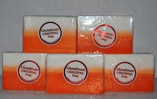 Best Glutathione Whitening Soap – Top Brands For Skin Lightening