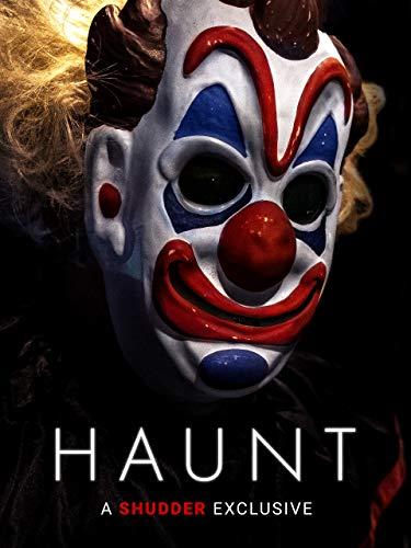 Halloween Haunt Movie (Haunt)