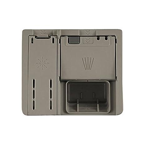 Amazon.com: 00645208 Bosch Appliance Dispensador: Home ...