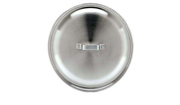 Bayou Classic AL-7415 Tapa de aluminio para 15 Galones. Jambalaya Pot: Amazon.es: Hogar