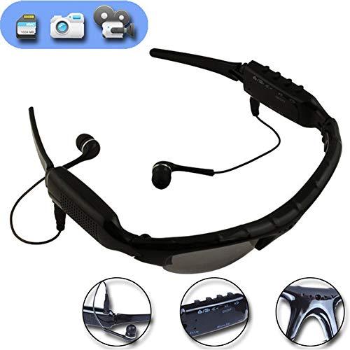 Multifunctional Digital Glasses MP3 Player Mini DV DVR Camera Video Glasses Driving Glasses Support Micro SD Card Sunglasses