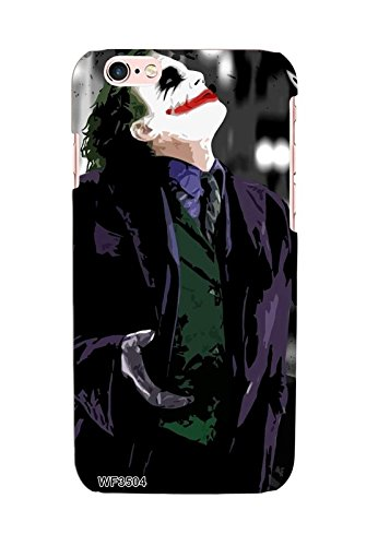 pretty nice c958a f8240 Joker case for Apple iPhone 6 / 6s: Amazon.in: Electronics