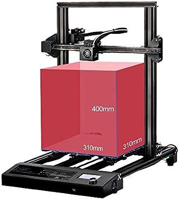 SUNLU FDM - Impresora 3D DIY (310 x 310 x 400 mm, tamaño impreso ...
