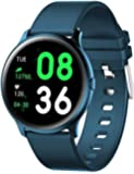 Smart Watch Selfie Fitness Health Mode Twitter Instagram Gmail WhatsApp Facebook Call SMS Notifications Heart Rate Blood…