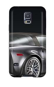 New Design Shatterproof LlxpXAg1501jgUQf Case For Galaxy S5 (corvette Zr1 Photo)