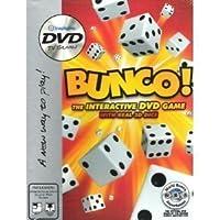 Bunco! El juego de DVD interactivo con dados reales en 3D
